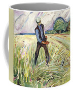 The Haymaker  Coffee Mug