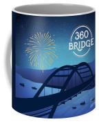 360 Bridge Coffee Mug