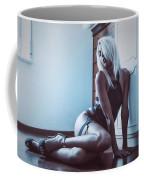 3862 Coffee Mug by Traven Milovich