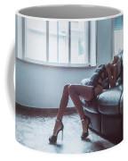 3904 Coffee Mug by Traven Milovich
