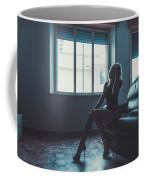 3913 Coffee Mug by Traven Milovich