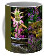 Fall Foliage Coffee Mug by William Norton