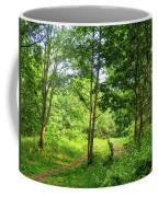 Green's Hill Coffee Mug