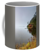 Misty Ullswater Coffee Mug