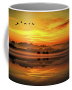 Peaceful Serenity Coffee Mug