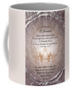 Psalm 137 Coffee Mug