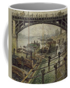 The Coalmen  Coffee Mug