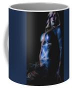 uNreaL light work phase 2 Coffee Mug
