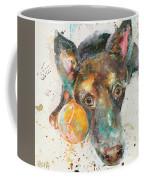 40 Love Coffee Mug