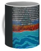 40 Years Reconciliation Coffee Mug