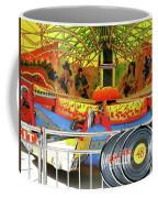 48 R P M Coffee Mug