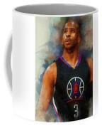Chris Paul Coffee Mug
