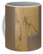 Kintus Tasks Coffee Mug