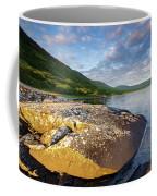 Loch Na Keal Coffee Mug