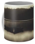 Quiet Dawn Coffee Mug