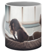 5046 Coffee Mug by Traven Milovich