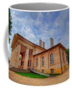 Arlington House Coffee Mug