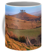 Colmers Hill - England Coffee Mug