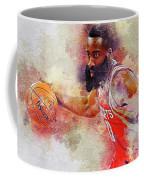 James Edward Harden Coffee Mug
