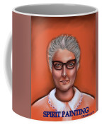 Spirit Painting Collection Coffee Mug