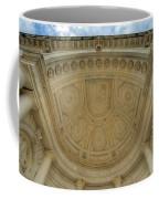 Arlington National Cemetery Memorial Amphitheater Coffee Mug