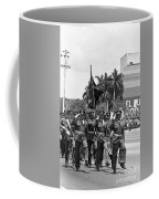 Marchers Coffee Mug