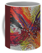My Colorful World Series Coffee Mug