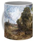 Stoke-by-nayland Coffee Mug