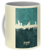 Birmingham England Skyline Coffee Mug