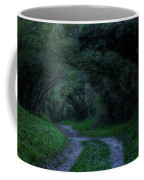 Halnaker - England Coffee Mug