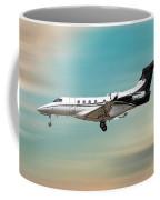 Phenom 300 Arrow Coffee Mug