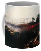 The Last Judgement  Coffee Mug