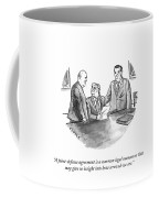 A Common Legal Maneuver Coffee Mug