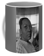 a Cuban woman Coffee Mug