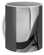 A Danish Settee Coffee Mug
