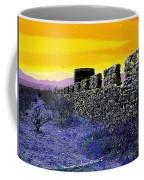 A Desert Host 2 Coffee Mug