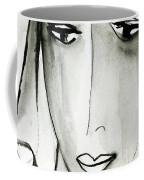 A Girl Coffee Mug