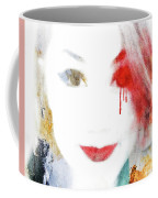 A Girl For These Times Coffee Mug