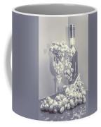 A Grape Gala Coffee Mug