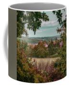 A Hint Of Autumn Coffee Mug