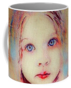 A Little Angel  Coffee Mug