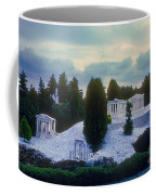 A Little Bit Of Athens Coffee Mug