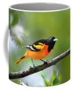 A Look To Remember Coffee Mug