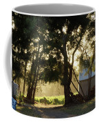 A New Day - Magpie Springs - Adelaide Hills Wine Region - South Australia Coffee Mug