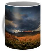 A Sliver Of Hope Coffee Mug by Rick Furmanek