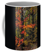 A Time In The Woods Coffee Mug