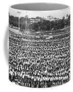 A Very Large Event Coffee Mug