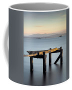 Aberdour Pier Coffee Mug