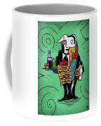 Absinthe Coffee Mug