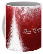 Abstract Tree2 Coffee Mug
